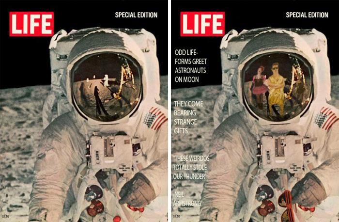 astronaut wp