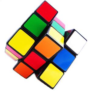 rubik's cube wp