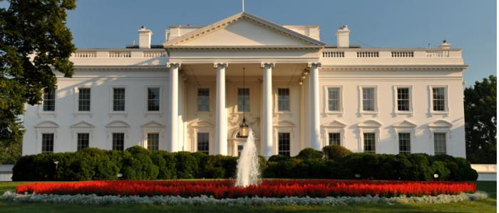 white house 700x300