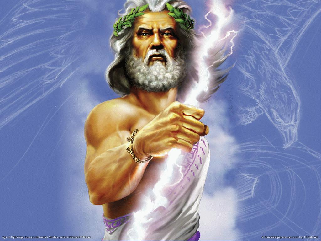Zeus online dating