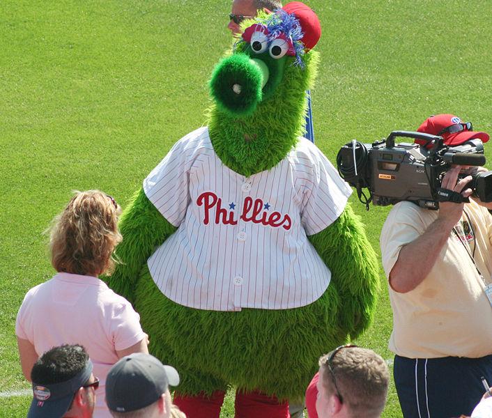 Phillies_Phanatic
