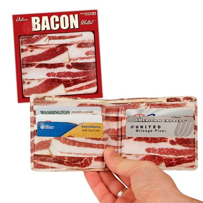 bacon wallet wp