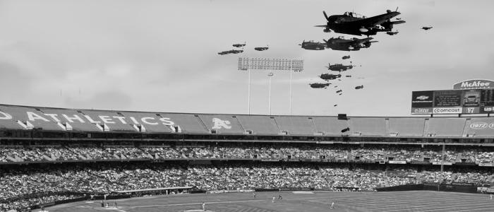 baseball bombers