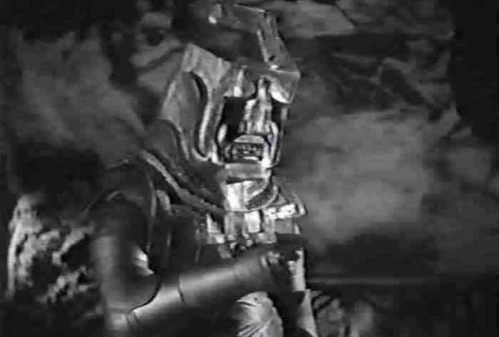 Zorro's Fighting Legion (1939) Republic Pictures