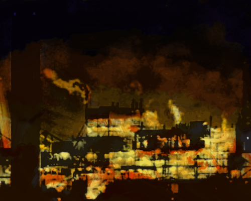 georgia sugar refinery fire