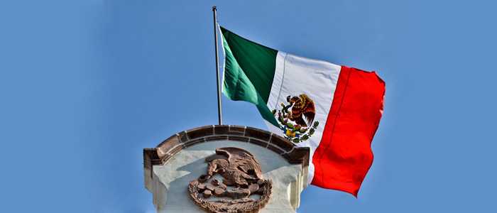 mexican flag wp