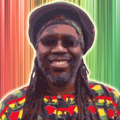 rastafarian wp