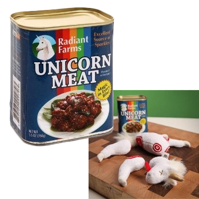 unicorn meat wp