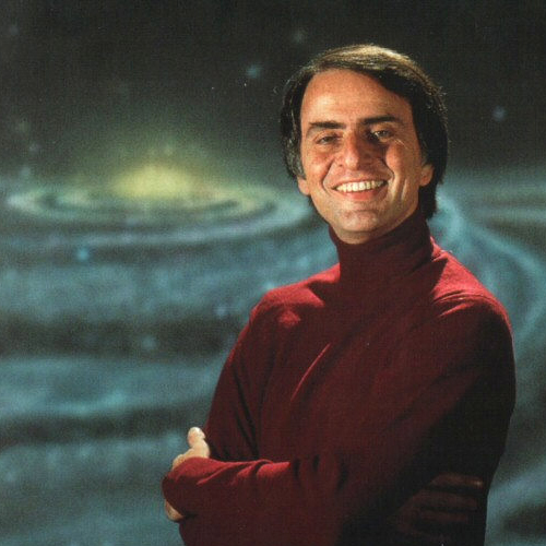 carl sagan wp
