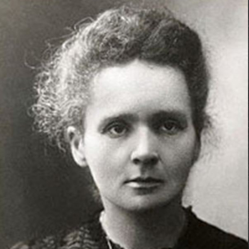 marie curie wp