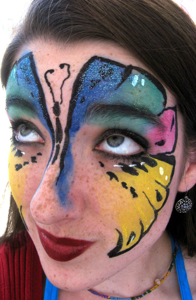 Bright_Butterfly_Face_Paint____by_lygicaphisalogue