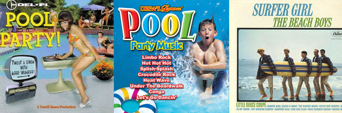 poolpartymusic