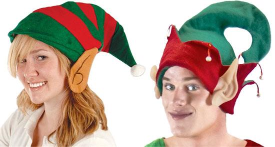 elf-hats